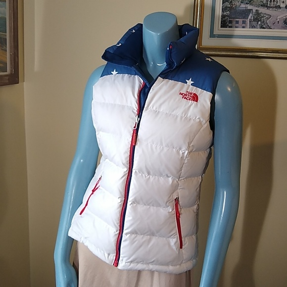 The North Face Jackets & Blazers - 💖Olympic Puffer Vest 700 Series